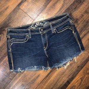 Ariat Women's Jean Shorts